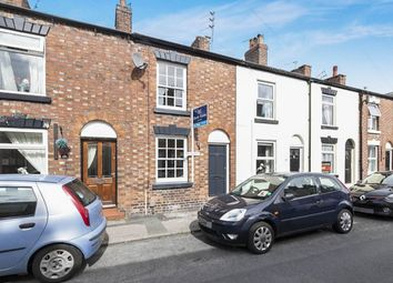 Thumbnail 2 bed terraced house to rent in Great King Street, Macclesfield