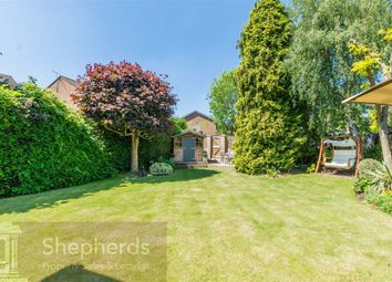 Thumbnail 3 bed detached house for sale in Bourne Close, Broxbourne, Hertfordshire