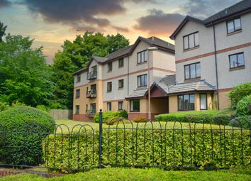 Thumbnail Flat for sale in Annfield Gardens, Stirling, Stirling
