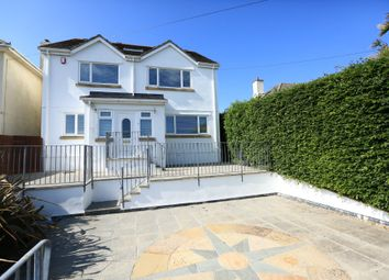 Thumbnail 4 bedroom detached house for sale in Underlane, Plymstock, Plymouth