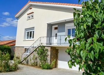 Thumbnail 4 bed property for sale in Ruffec, Charente, France