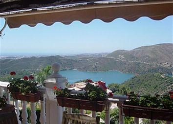 Thumbnail 5 bed villa for sale in Istán, Málaga, Andalusia, Spain