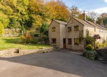 Thumbnail 3 bed cottage for sale in The Grove, Sheepscombe, Stroud
