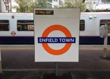Thumbnail 2 bed flat to rent in Seaford Road, Enfield