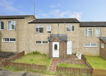 Thumbnail 3 bed terraced house for sale in Eastbrook, Corby, Northamptonshire