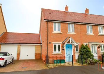 2 bed semi-detached house for sale in Barside Terrace, Layer Road, Colchester CO2