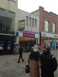 Thumbnail Retail premises to let in 29 Regent Street, Swindon