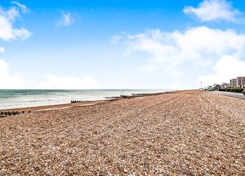 Thumbnail Studio for sale in Heene Terrace, Worthing