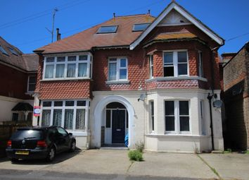 Thumbnail 1 bed flat for sale in Queens Road, Worthing