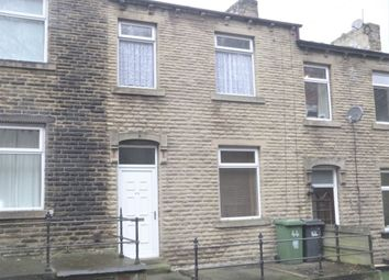 Thumbnail 2 bed terraced house to rent in Whitegate Road, Huddersfield