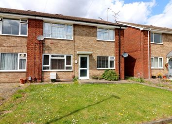 Thumbnail 2 bed maisonette for sale in Canterbury Close, Luton, Bedfordshire