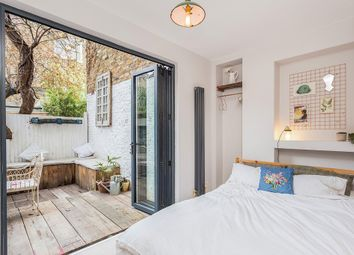 Thumbnail 1 bedroom flat for sale in Atherfold Road, London