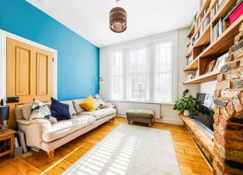5 bed terraced house for sale in Edgington Road, London SW16