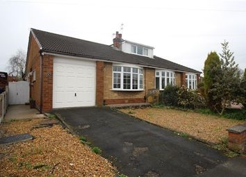 Thumbnail 2 bed bungalow for sale in Hoghton Road, Leyland