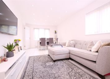 2 bed maisonette for sale in Swallow Close, Greenhithe DA9
