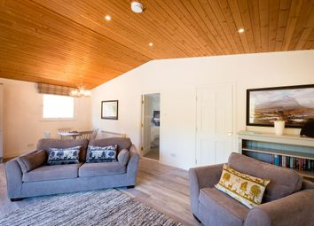 Thumbnail 1 bed detached house for sale in Crianlarich