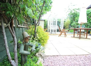 Thumbnail 4 bed detached house for sale in Mill Road, Abingdon