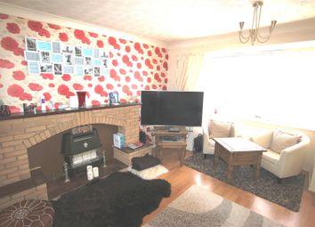 Thumbnail 4 bedroom detached house for sale in Milton Way, Houghton Regis, Dunstable