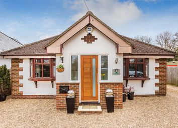 Thumbnail 3 bed detached house for sale in Leigh Road, Betchworth