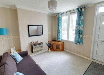 Thumbnail 3 bedroom end terrace house for sale in Crown Street, New England, Peterborough