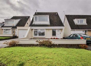 Thumbnail 3 bed detached house for sale in Highfield Close, Accrington, Lancashire
