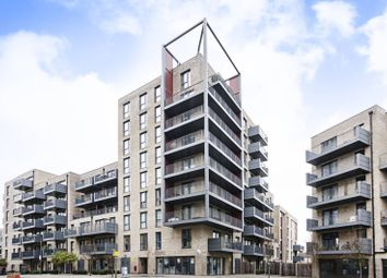 Thumbnail 2 bed flat for sale in Charcot Road, Colindale, London