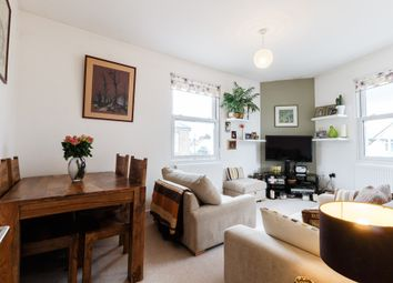 Thumbnail 2 bed maisonette to rent in Worple Road, Isleworth
