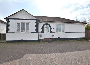 Thumbnail 3 bedroom detached bungalow for sale in Gilroy Way, Orpington, Kent