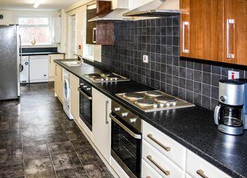 Thumbnail 7 bedroom property to rent in Stanmore Street, Burley, Leeds