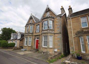 Thumbnail 5 bed maisonette for sale in Upper Kinnear House, North Union Street, Cupar, Fife