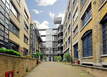 Thumbnail 2 bed flat to rent in Tanners Yard, Tanners Yard, London Bridge