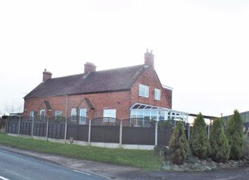 Bloomsbury, Shifnal TF11. 3 bed semi-detached house for sale