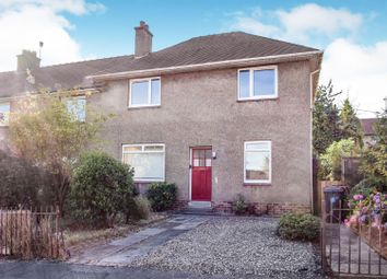 Thumbnail 4 bed end terrace house for sale in Haldane Terrace, Dundee