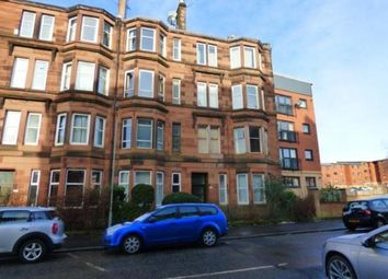 Thumbnail 1 bed property for sale in Oran Street, North Kelvinside, Glasgow