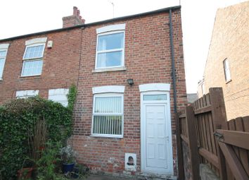 Thumbnail 2 bedroom end terrace house for sale in Furlong Street, Arnold, Nottingham