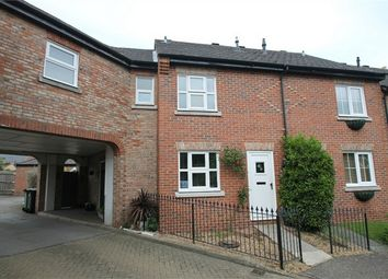 Thumbnail 2 bed end terrace house for sale in 66 Thomas Bell Rd, Earls Colne, Colchester, Essex