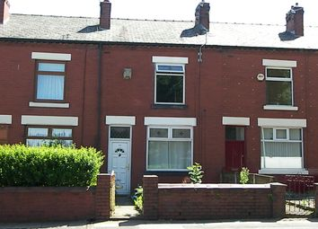 Thumbnail 2 bedroom terraced house for sale in Harrowby Street, Farnworth