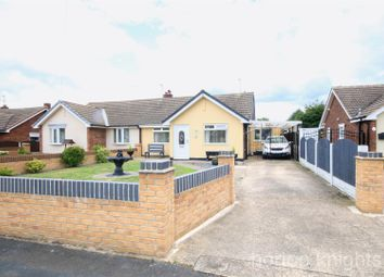 Thumbnail 2 bed semi-detached bungalow for sale in Sycamore Avenue, Armthorpe, Doncaster