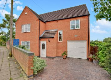 Thumbnail 5 bedroom detached house for sale in Churchmoor Lane, Arnold, Nottingham