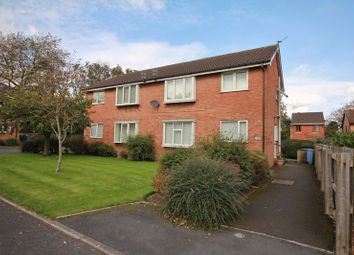 Thumbnail 1 bed flat for sale in Flat 5, Sherbourne Close, Carleton, Lancs