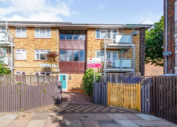 Thumbnail 3 bed flat for sale in Watts Road, Portsmouth