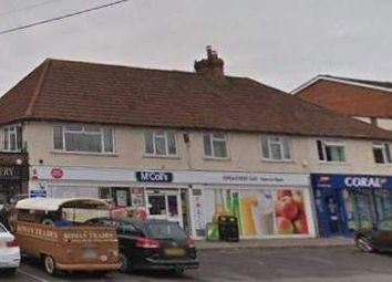 Thumbnail Retail premises for sale in Andover, Hampshire
