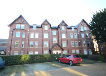 Thumbnail 2 bed flat for sale in Grosvenor Court, Park Avenue, Liverpool