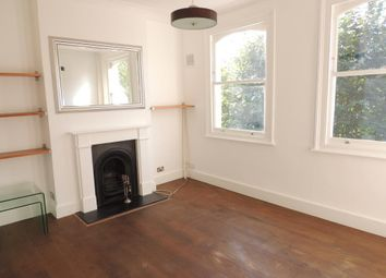Thumbnail 2 bed flat to rent in Hindmans Road, East Dulwich, London
