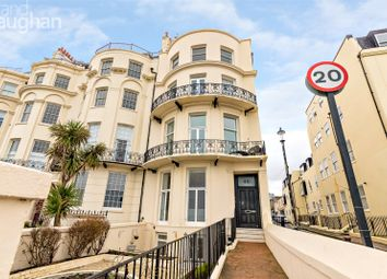 Thumbnail 4 bed flat for sale in Marine Parade, Brighton