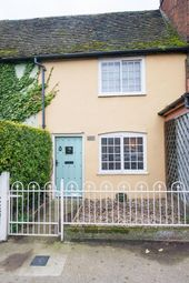 Thumbnail 2 bed terraced house for sale in Benton Street, Hadleigh