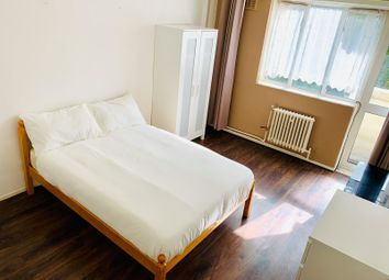 Thumbnail Room to rent in Mile End Road, Whitechapel
