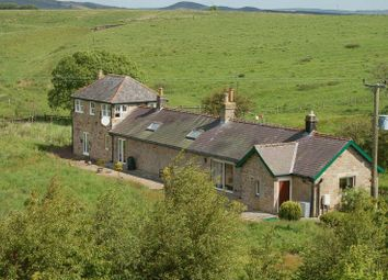 Thumbnail 3 bed property for sale in Ewesley, Morpeth
