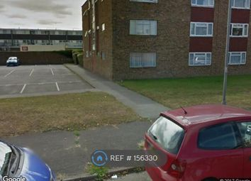Thumbnail 1 bed flat to rent in Selwyn Court, Alysbury