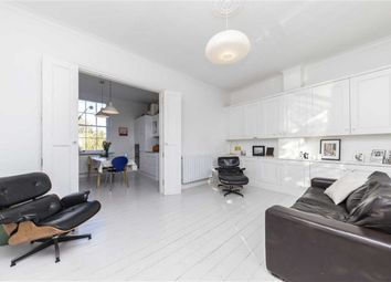 Thumbnail 3 bed flat for sale in Offord Road, London
